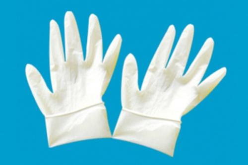 滅菌外科手套