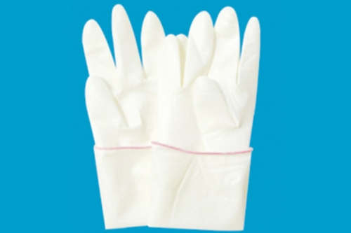 一次性使用滅菌橡膠外科手套
